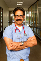 Dr. Arcot