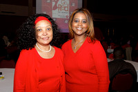 Go Red For Women Fashion Show @ UTHSC