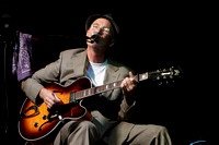 Marshall Crenshaw and Richard James & the Special Riders play the HiTone
