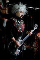 Melvins play the HiTone w/Unsane