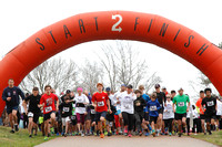 Herb Kosten Kick It 5K -2015