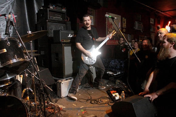 In & Out Fest: Torche